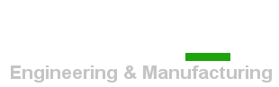 Recyquip Engineering & Manufacturing Logo